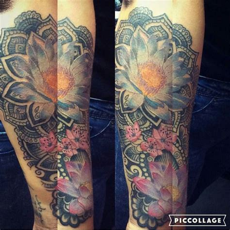 mandala tattoo orlando 25 underbara tatuerare id 233 er p 229 pinterest tatueringar