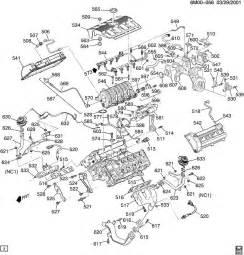 cadillac seville engine asm 4 6l v8 part 5 manifolds fuel related parts