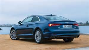 Audi A5 2016 Audi A5 And S5 Review Drive Carsguide