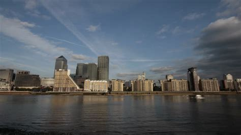 thames river cruise canary wharf canary wharf footage page 8 stock clips videos