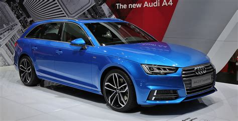 where are audi a4 made where is audi made audi q8 concept previews future