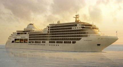 silversea cruises general counsel cruise guru silver spirit 2011 world cruise guest speakers
