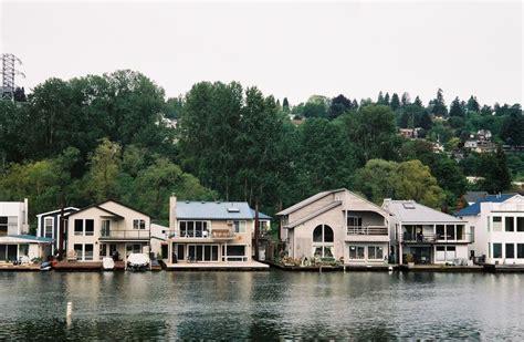 boat loan rates oregon floating homes along the willamette river portland