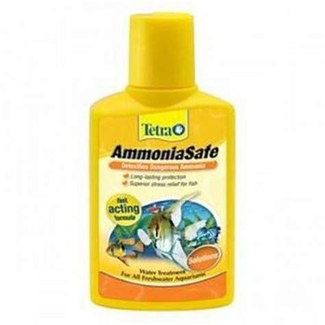 Ammonia Detox by 3 38 Oz Ammonia Detox 77211 Aquarium Supplies Gregrobert