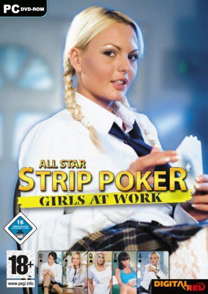 star strip poker girls  work video game reviews  previews pc ps xbox   mobile