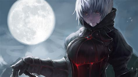 wallpaper engine emiya fate stay night full hd wallpaper and background image