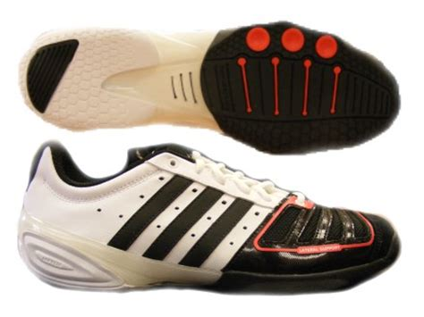 Adidas 2012 Adipower Fencing Shoes - the gallery for gt nike fencing shoes