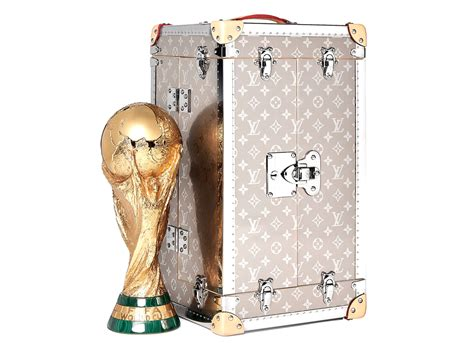 Louis Vuitton Louis Vuitton World Cup Designer Handbags And Information by Louis Vuitton X Fifa World Cup 2018 Collection Bagaholicboy