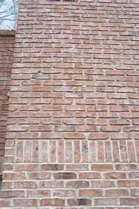 tara dillard how to make new brick mortar look old