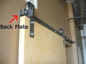 closet door rail system best 25 barn door track system ideas on farmhouse closet organizers doors on