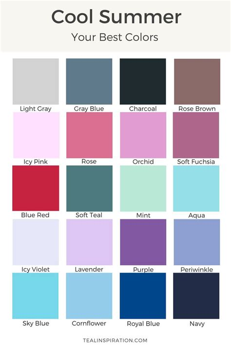 summer colors best 25 summer colours ideas on pinterest summer colour