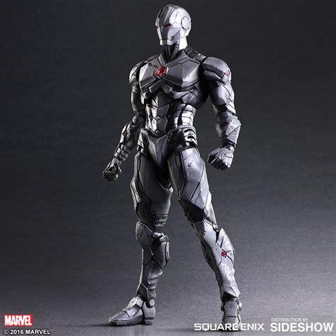figure iron 01 marvel iron collectible figure by square enix