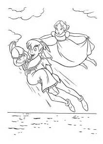 pan coloring pages pan coloring book all