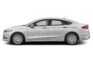 2016 Ford Fusion Price 2016 Ford Fusion Hybrid Price Photos Reviews Features