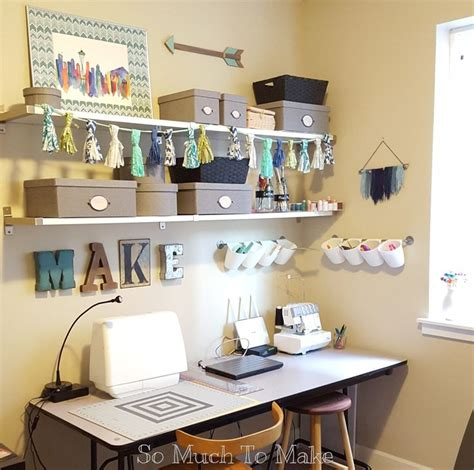 organizing small rooms 17 best ideas about small craft rooms on pinterest craft
