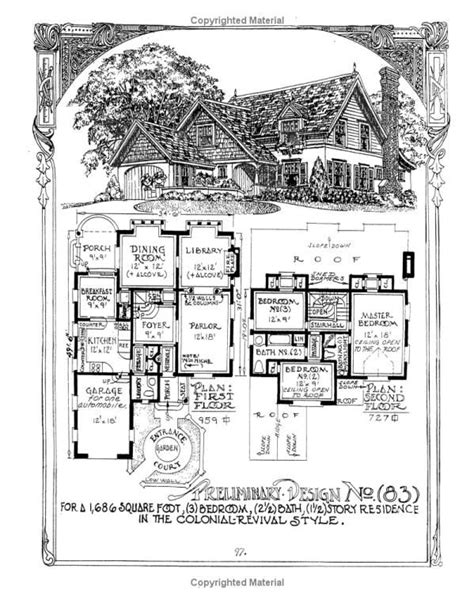 Books Of House Plans by The Affordable House David Carnivale 9781419613821