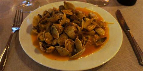 camino clam camino recipe galician clams caminoways