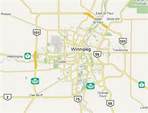 winnipeg manitoba canada map winnipeg capital region web design development firms on