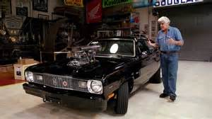 1975 custom plymouth duster leno s garage