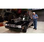 1975 Custom Plymouth Duster  Jay Lenos Garage YouTube