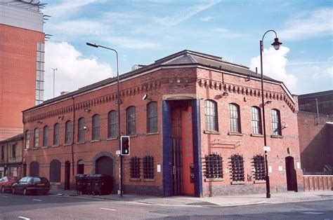 Manchester Records Division Pics Factory Records
