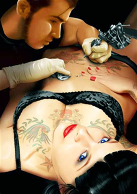 become a tattoo artist how to become a artist