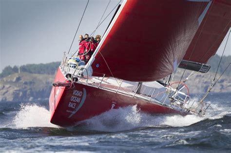 ideas  volvo ocean race  pinterest sailing cape town  sailing yachts