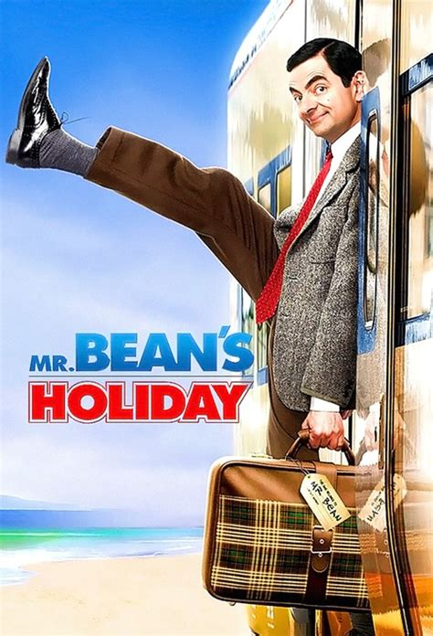 film layar lebar mr bean movie poster for mr bean s holiday flicks co nz