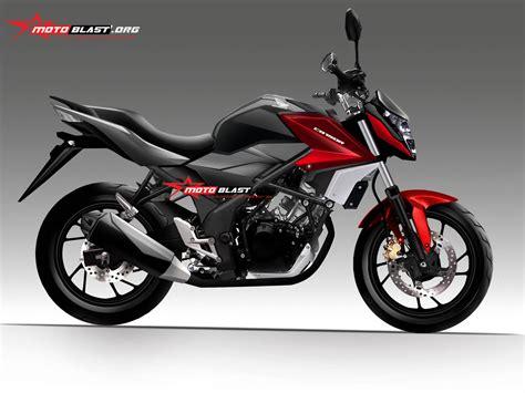 Lnalpot Honda Cb 150 R Dbs Oval Menawan update render honda cb150r ubah bentuk knalpot motoblast
