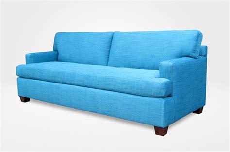 kelsey sofa kelsey style modern slipcovered sofa chameleon fine
