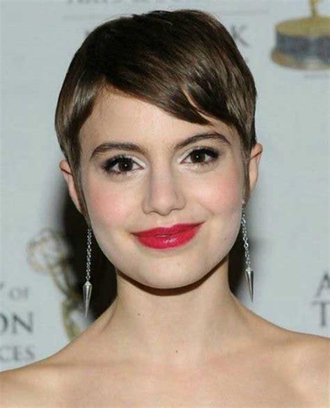 inspiring hairstyles  short hair