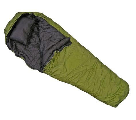 Light Sleeping Bag by Wiggys Light Sleeping Bag