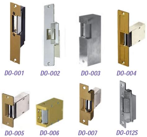 Electric Door Lock Buzzer by Electric Strike Buzzer Install Maintain And Repair