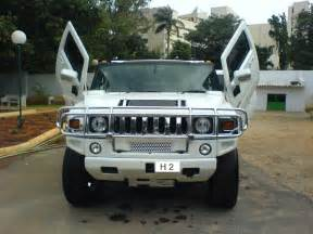 Used Hummer Car In Delhi Hummer Price In India Big Car