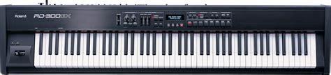 Keyboard Roland Rd 7000 Piano Digital Roland Rd 300 Gx Musitech Instrumentos Musicais