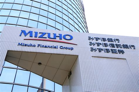 Mizuho Bank Letter Of Credit Mizuho Completes Blockchain Trade Finance Trial