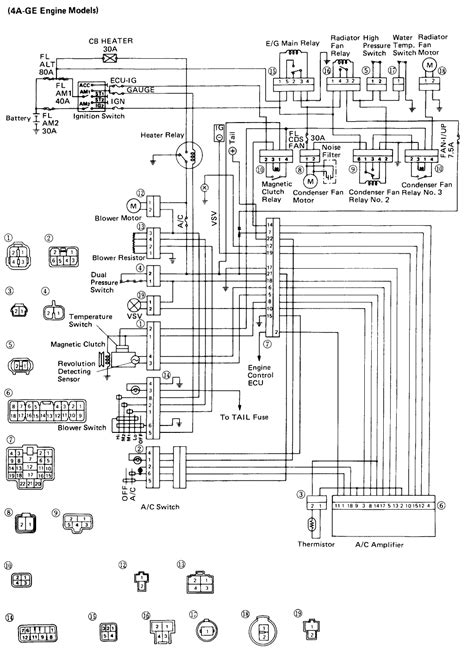 air conditioning electrical wiring diagram central ac unit