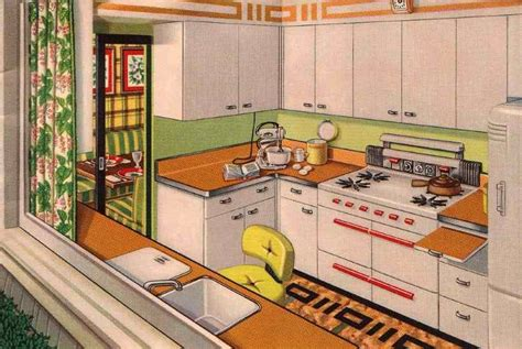 1940s kitchen design kitchens that stand the test of time totally home