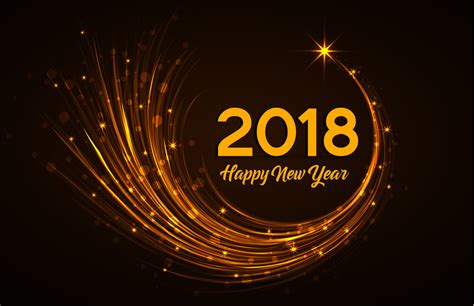 new year 2018 backgrounds 16061 hdwpro