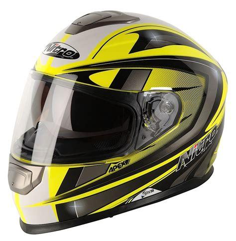 Motorradhelm Aufkleber Neon by Nitro Apex 1100 Dvs Motorrad Helm Motorradhelm Gelb