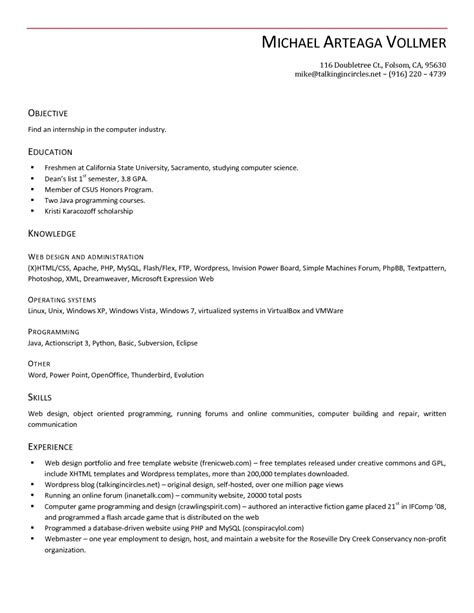 resume template editable cv format download psd file