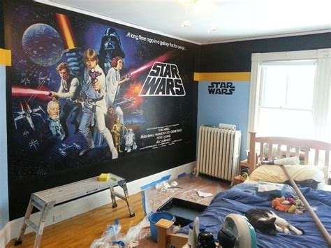 the 32 geekiest bedrooms of all time