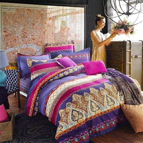 bohemian bed bohemian bedding sets www imgkid com the image kid has it