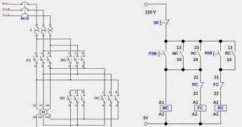rangkaian+for rev+star+delta single phase submersible pump wiring diagram 14 on single phase submersible pump wiring diagram