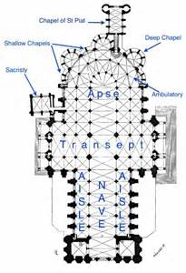 Chartres Cathedral Floor Plan Plan Of Chartres Cathedral Galleryhip Com The Hippest