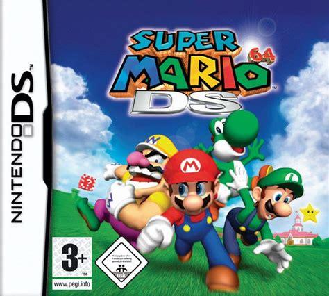 Stelan Mario 3 In 1 i migliori 10 videogames per nintendo ds