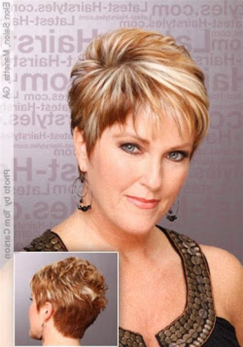 best hairstyles for women over 35 short haircuts for women over 50 on pinterestshort