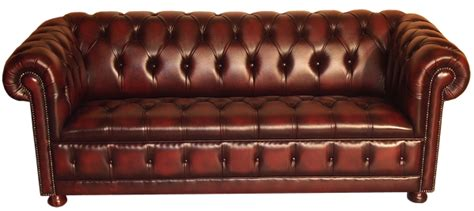 leather couch buttons the philosophy of interior design the leather couch craze