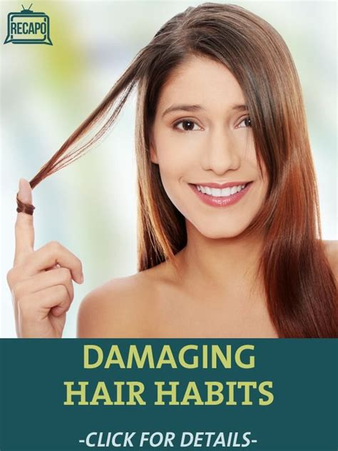 How To Stop Hair From Going The Shower Drain by Dr Oz Shower Hair Damage Low Ponytail To Prevent