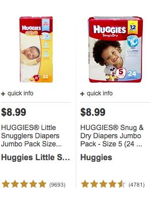 huggies printable coupons january 2015 target shoppers great price for huggies diapers and wipes